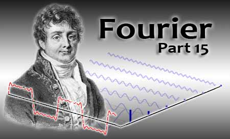 The Fourier Transform Part XV – FFT Calculator |